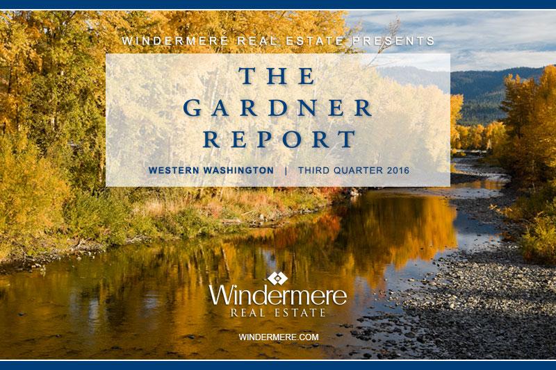 Western Washington Real Estate Market Update