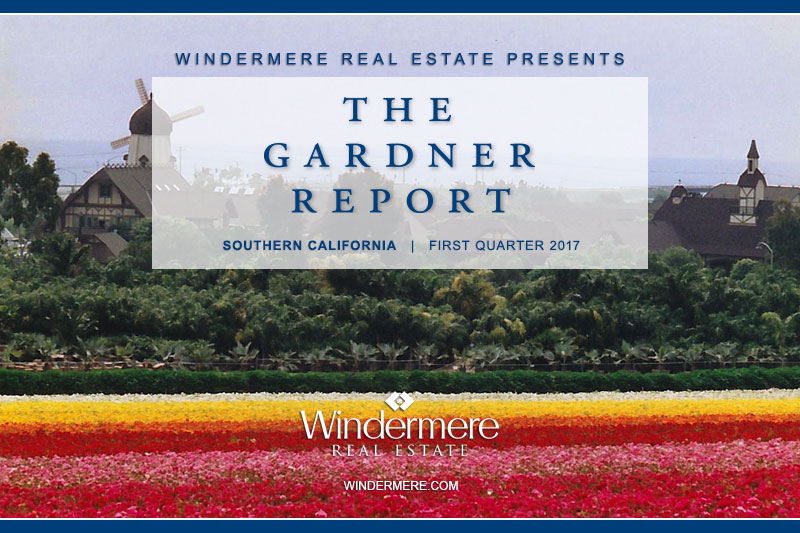 Southern California Real Estate Market Update
