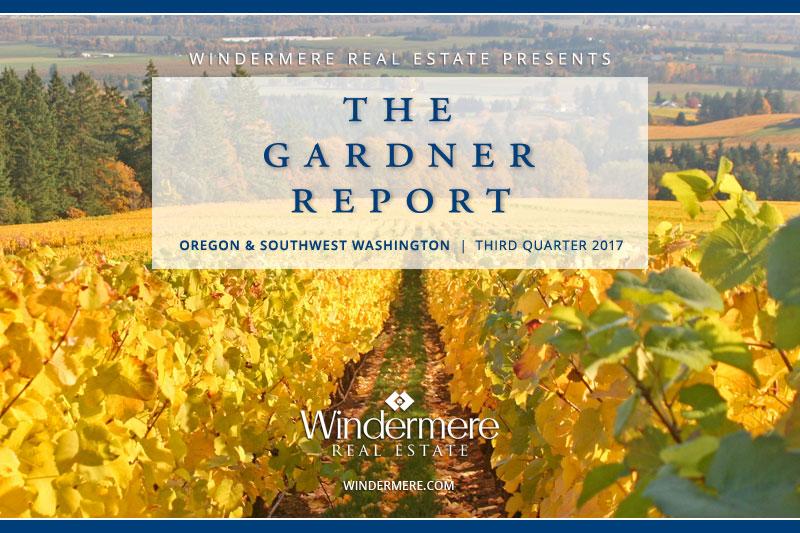 Oregon and Southwest Washington Real Estate Market Update