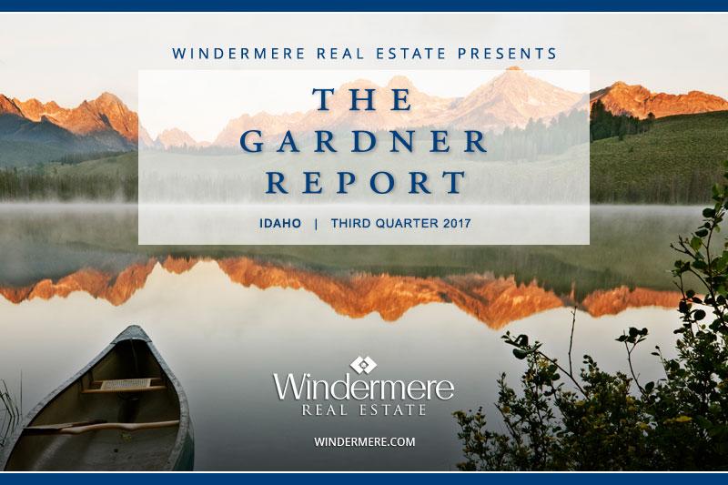 Idaho Real Estate Market Update