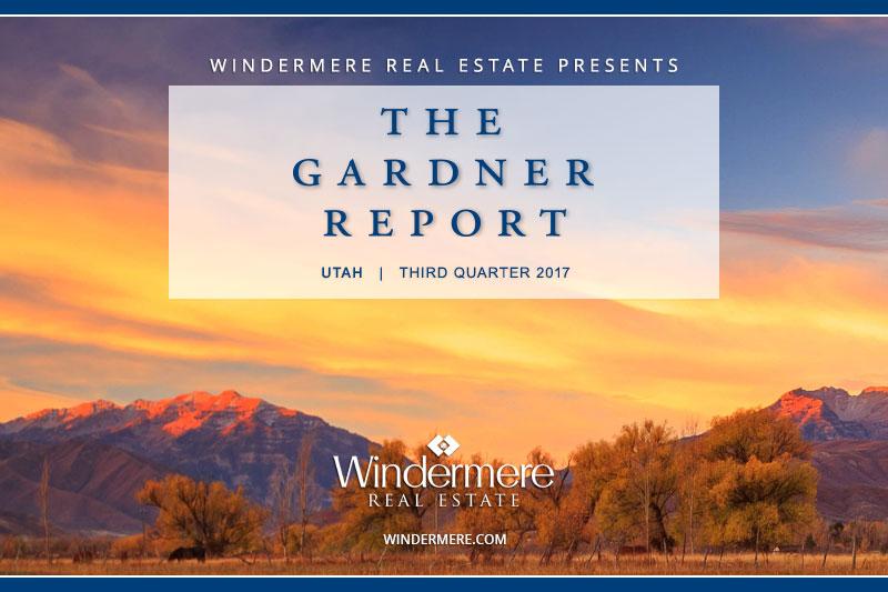 Utah Real Estate Market Update