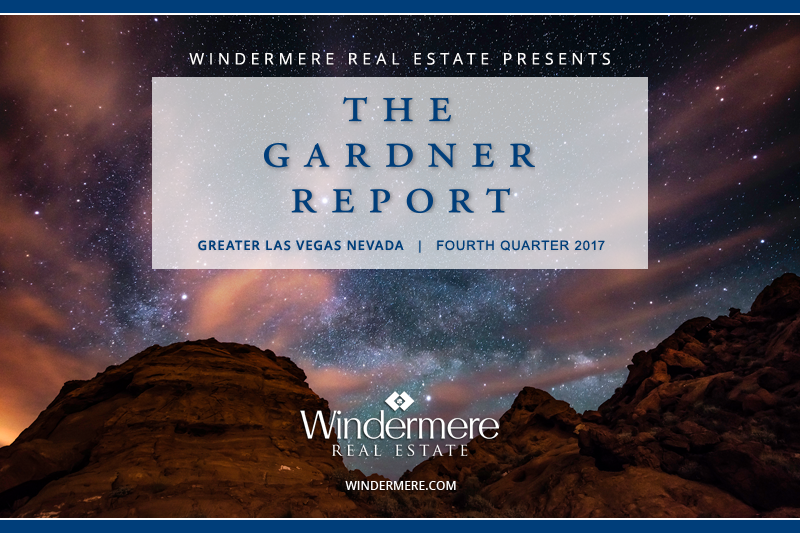 Nevada Real Estate Market Update