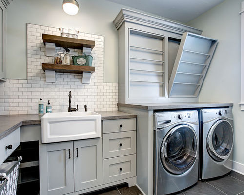 8 Laundry Room Updates To Fit Any Budget Windermere Real Estate