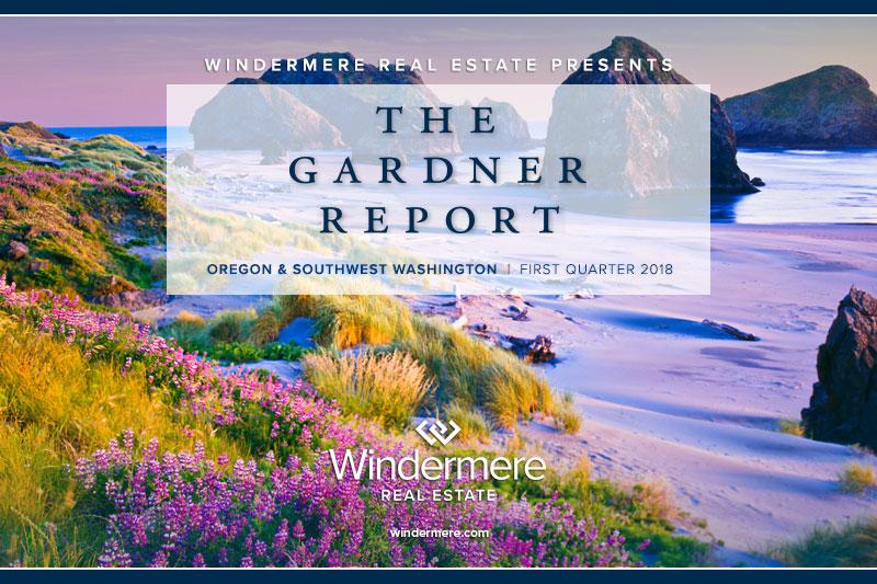 Oregon & Southwest Washington Real Estate Update