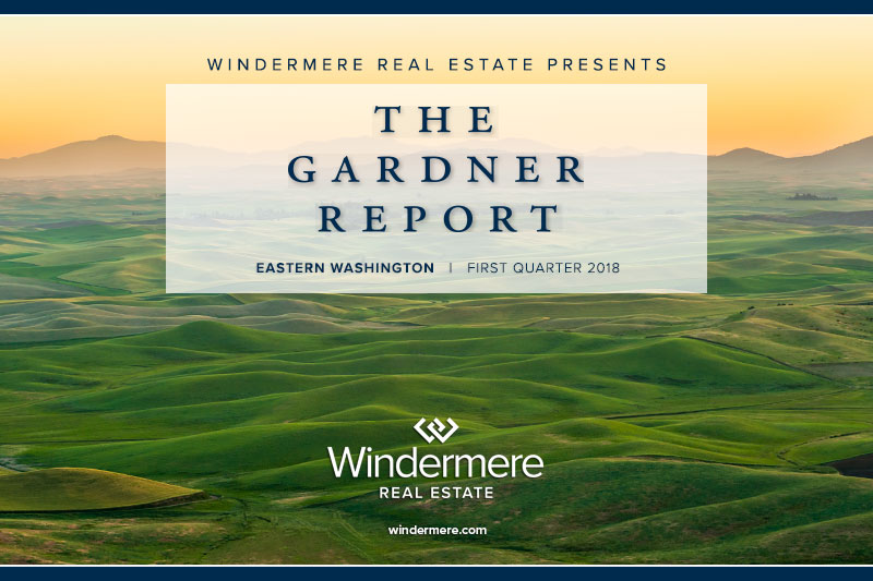 Eastern Washington Real Estate Market Update