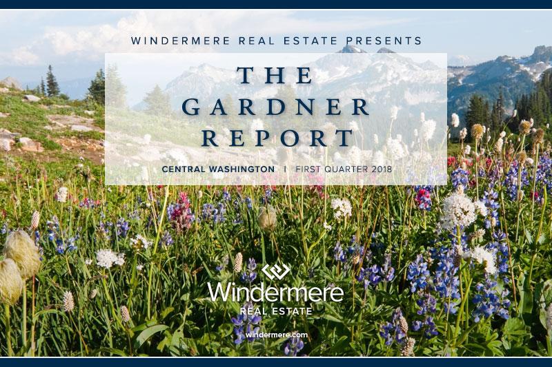 Central Washington Real Estate Market Update