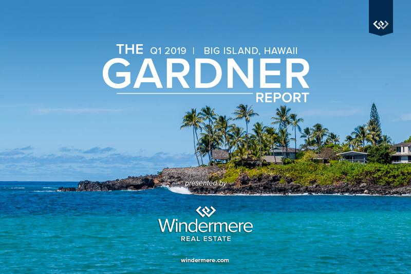 Big Island of Hawaii Real Estate Market Update
