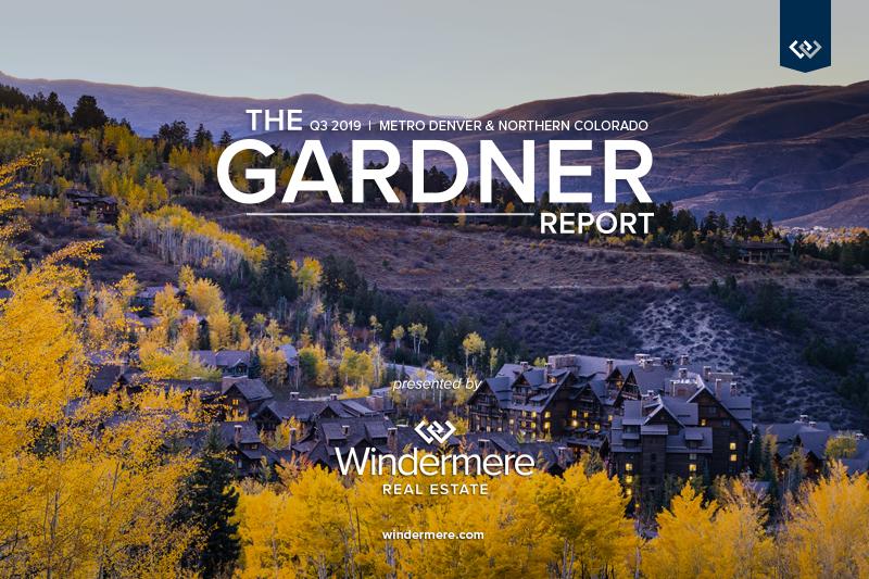 Colorado Real Estate Market Update