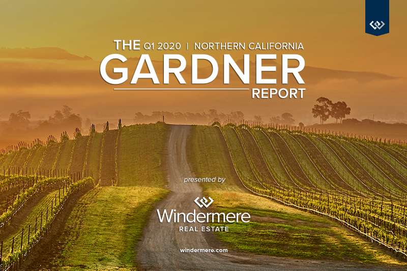 Northern California Real Estate Market Update