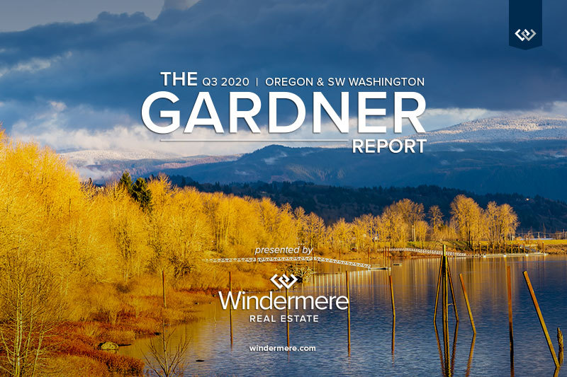 Market Trends Report Oregon & South West Washington Q3 2020. Click to view full report.