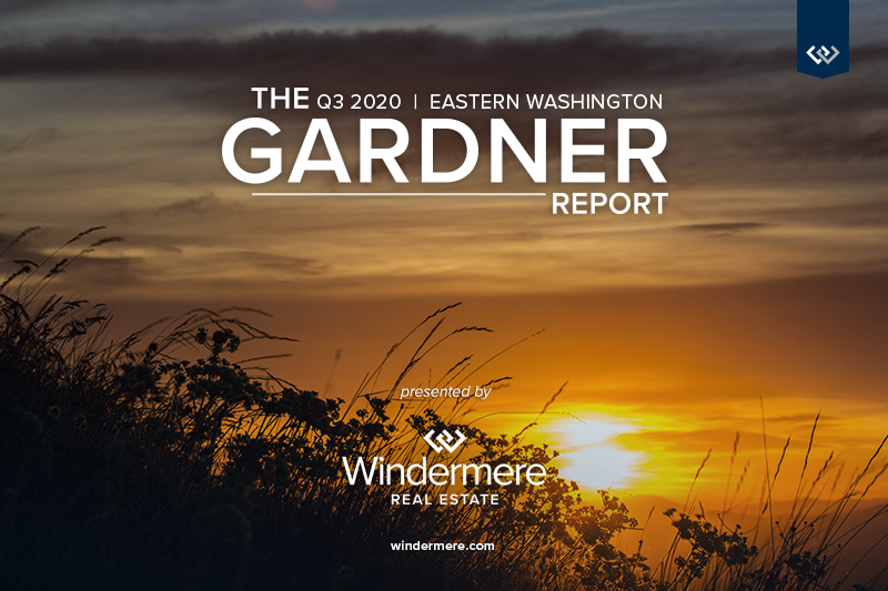 Market Trends Report Eastern Washington Q3 2020. Click to view full report.