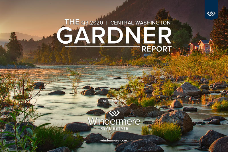 Market Trends Report Central Washington Q3 2020. Click to view full report.