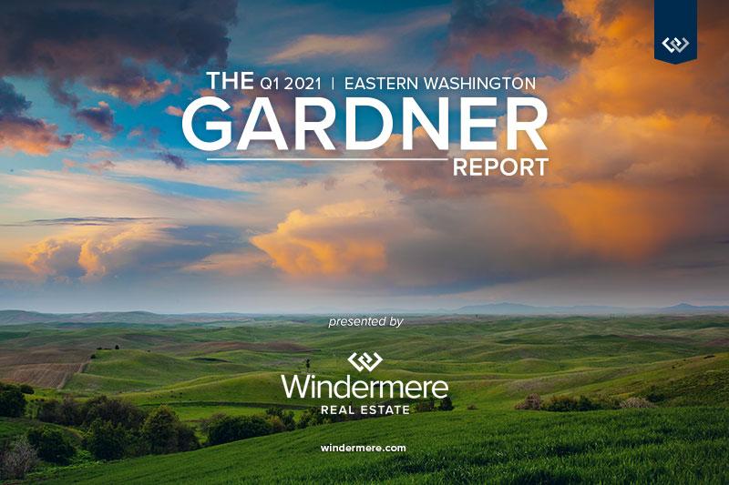 Q1 2021 Eastern Washington Market Trends