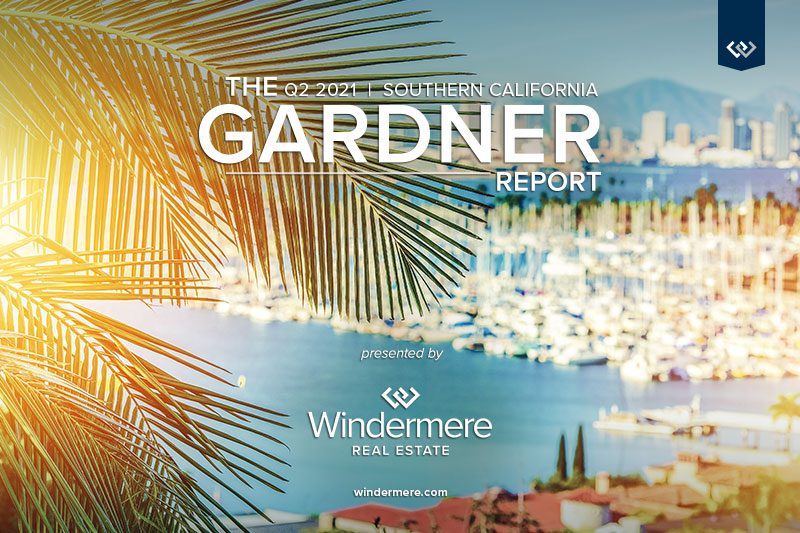 Q2 2021 Southern California Market Trends