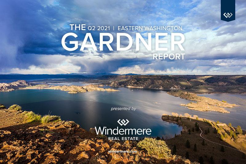 Q2 2021 Eastern Washington Market Trends