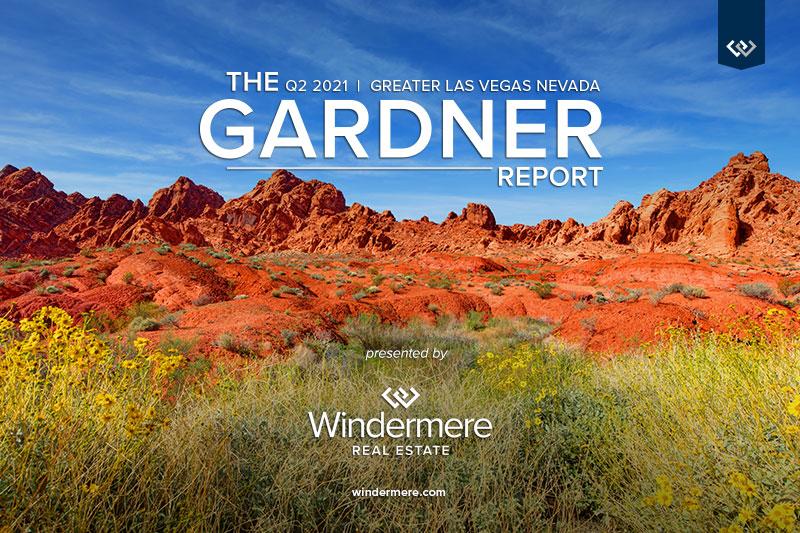 Q2 2021 Nevada Real Estate Market Trends
