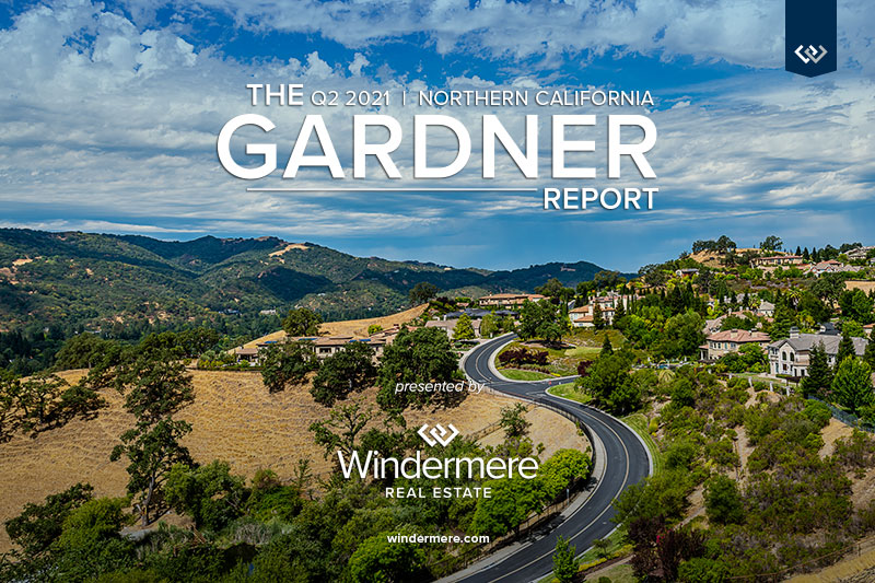 Q2 2021 Northern California Real Estate Market Trends